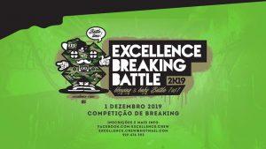Fonte: Organização da Excellence Breaking Battle.